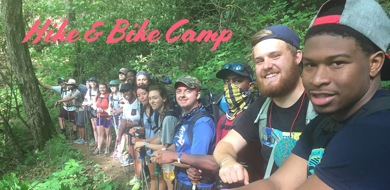 Summer Camps in North Carolina   Holston Center   Banner Elk, NC